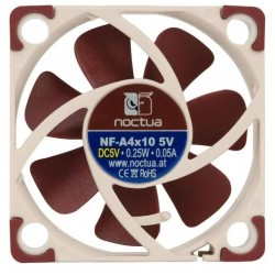Noctua Fan 40x40x10mm 5V 3pin