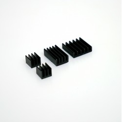 Set of 4 heatsinks for...