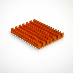 Mega Heat Sink for Raspberry Pi 4