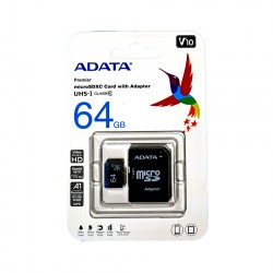 64 GB . microSDHC/SDXC...