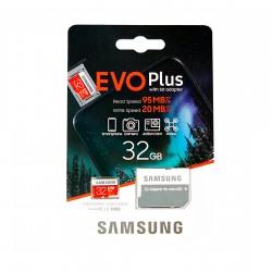 Samsung 32GB microSDXC EVO...