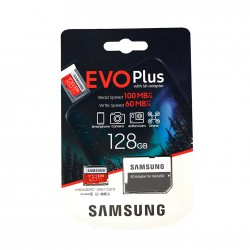 SAMSUNG 128GB MICROSDXC EVO...