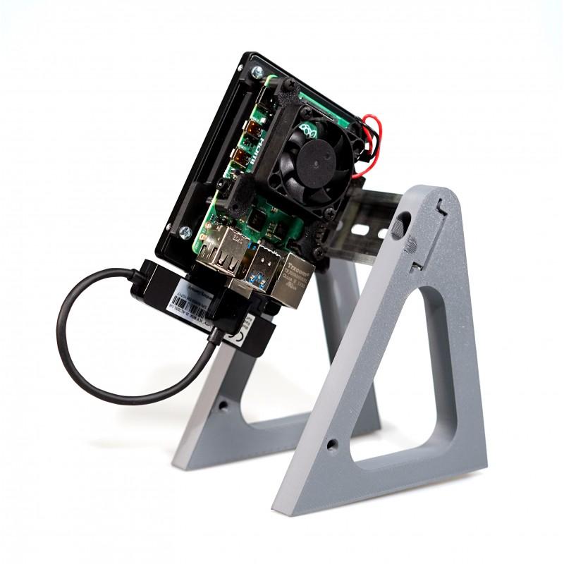 TerraPi D - DIN Rail TerraPi Modular system for Raspberry Pi