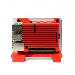 The TerraPi Q - A Quiet TerraPi Large Heatsink - No fan