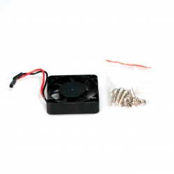 Raspberry Pi 40 x 40 x 10mm DC 5V Brushless CPU Cooling Fan for Raspberry Pi