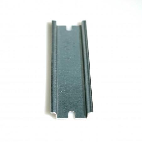 DIN Rail 140mm (35x7)