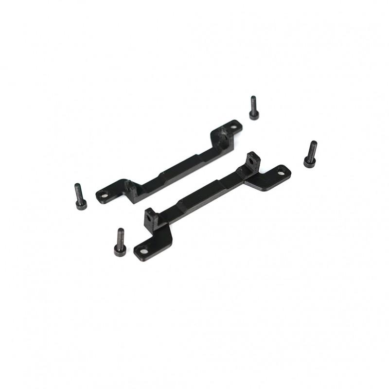TerraPi VESA 10 Adapter Black